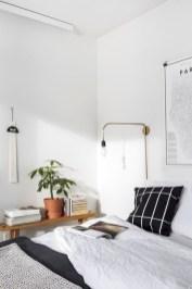 Cool Scandinavian Bedroom Design Ideas 03