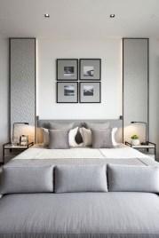 Cool Scandinavian Bedroom Design Ideas 11