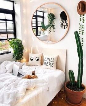 Cool Scandinavian Bedroom Design Ideas 26
