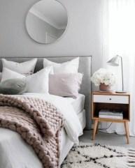 Cool Scandinavian Bedroom Design Ideas 40