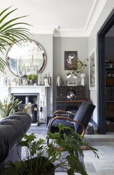 Cozy Black And White Living Room Design Ideas 29
