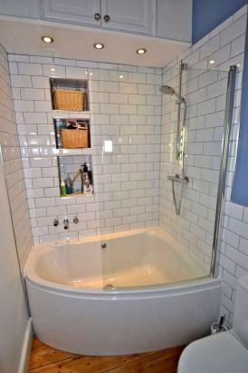 Easy DIY Bathroom Remodel Ideas On A Budget 24