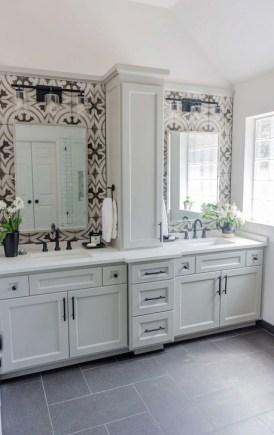 Easy DIY Bathroom Remodel Ideas On A Budget 45