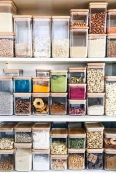 Genius And Creative Kitchen Organization Ideas 36