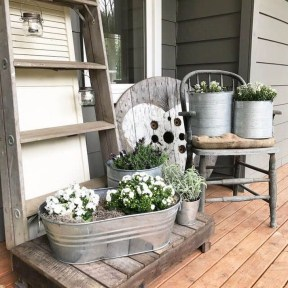 Impressive Porch Decoration Ideas For This Spring 01
