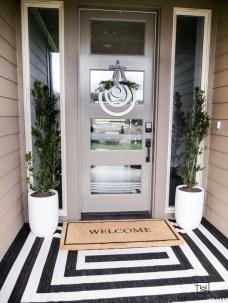 Impressive Porch Decoration Ideas For This Spring 20