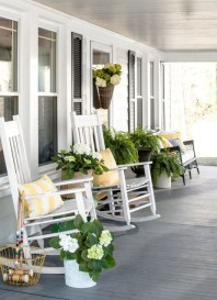 Impressive Porch Decoration Ideas For This Spring 32