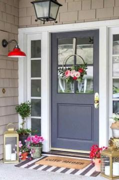 Impressive Porch Decoration Ideas For This Spring 34