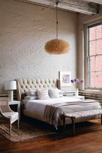 Modern Style For Industrial Bedroom Design Ideas 12