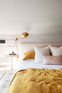 Modern Style For Industrial Bedroom Design Ideas 13