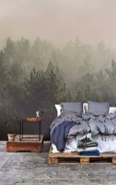 Modern Style For Industrial Bedroom Design Ideas 40