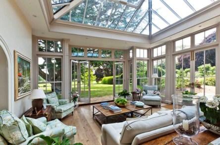 Popular Sun Room Design Ideas For Relaxing Room 04