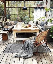Popular Sun Room Design Ideas For Relaxing Room 19