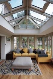 Popular Sun Room Design Ideas For Relaxing Room 22