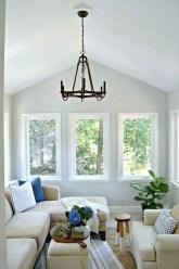 Popular Sun Room Design Ideas For Relaxing Room 49