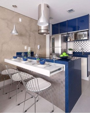 Simple Small Kitchen Design Ideas 2019 07