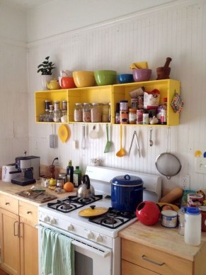 Simple Small Kitchen Design Ideas 2019 08