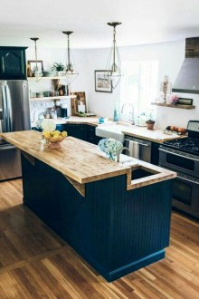 Simple Small Kitchen Design Ideas 2019 10