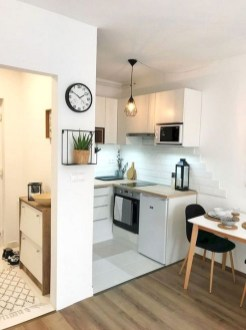 Simple Small Kitchen Design Ideas 2019 12