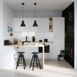 Simple Small Kitchen Design Ideas 2019 49