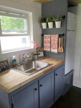 Simple Small Kitchen Design Ideas 2019 51