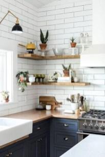 Simple Small Kitchen Design Ideas 2019 59
