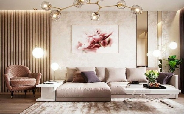The Best Ideas For Contemporary Living Room Design 15