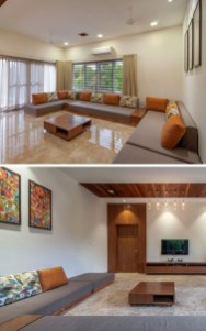 The Best Ideas For Contemporary Living Room Design 17