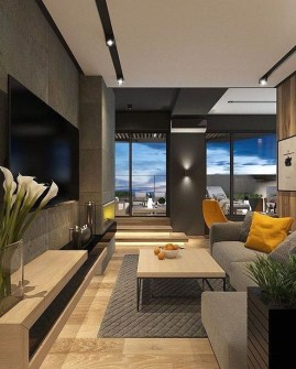 The Best Ideas For Contemporary Living Room Design 33