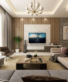 The Best Ideas For Contemporary Living Room Design 35