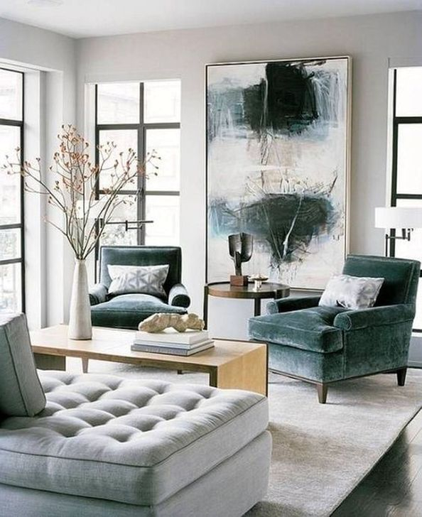 The Best Ideas For Contemporary Living Room Design 49