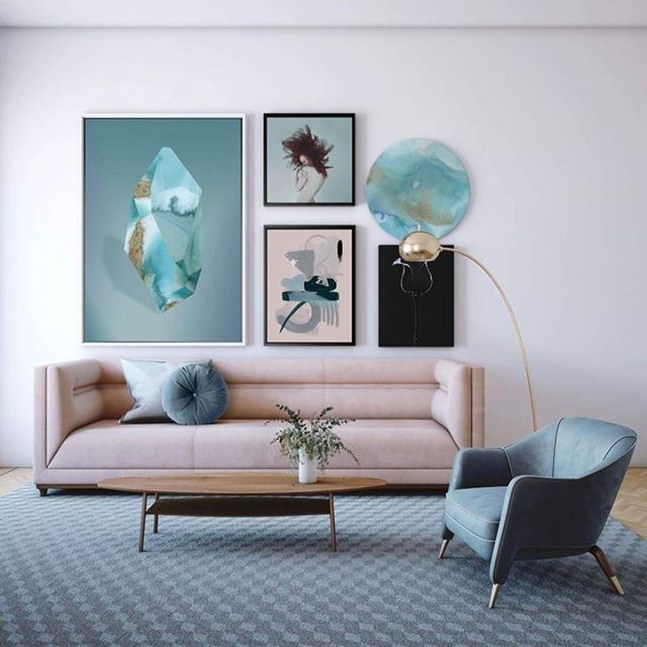 Wonderful Home Decor Ideas For Spring And Summer 10