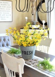 Wonderful Home Decor Ideas For Spring And Summer 27