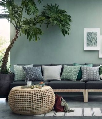Wonderful Home Decor Ideas For Spring And Summer 41