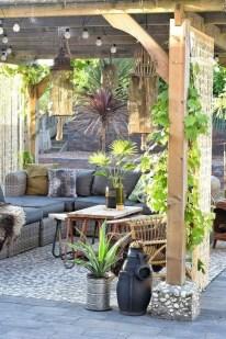 Amazing Backyard Patio Design Ideas 12