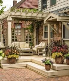 Amazing Backyard Patio Design Ideas 22