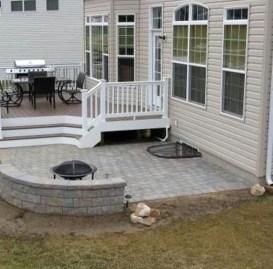 Amazing Backyard Patio Design Ideas 25
