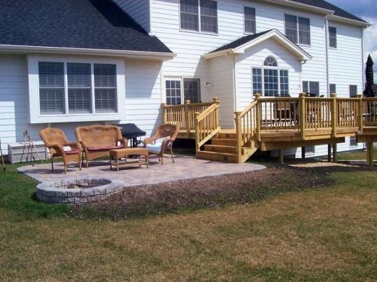 Amazing Backyard Patio Design Ideas 35