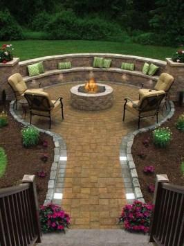 Amazing Backyard Patio Design Ideas 44