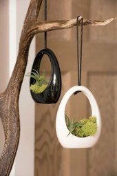 Beautiful Hanging Planter Ideas For Outdoor 15
