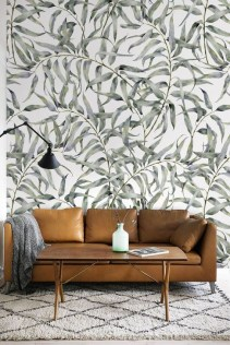 Best Ideas Of Tropical Wall Mural For Summer 31