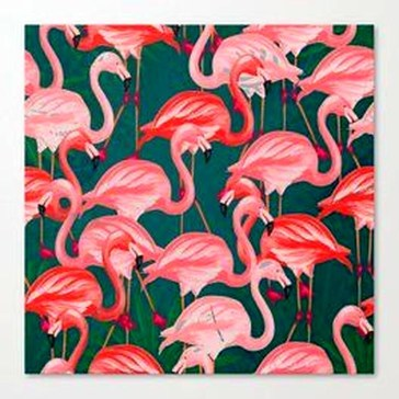 Best Ideas Of Tropical Wall Mural For Summer 37