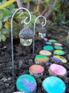 Brilliant DIY Fairy Garden Design Ideas 23