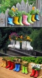 Brilliant DIY Fairy Garden Design Ideas 30
