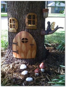 Brilliant DIY Fairy Garden Design Ideas 39