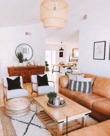 Comfy Colorful Sofa Ideas For Living Room Design 02