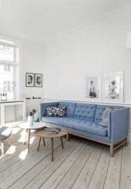 Comfy Colorful Sofa Ideas For Living Room Design 03