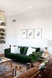 Comfy Colorful Sofa Ideas For Living Room Design 04