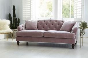 Comfy Colorful Sofa Ideas For Living Room Design 33