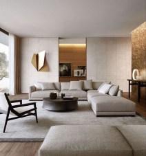 Comfy Colorful Sofa Ideas For Living Room Design 50
